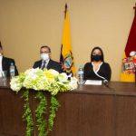 Sesión Solemne Aniversario 56 Cooperativa La Merced