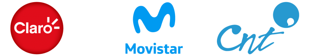 Logo Operadoras Telefónicas Cooperativa La Merced